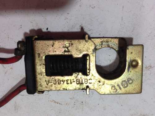 interruptor pedal freio maverick v8 302 todos cebolinha fio