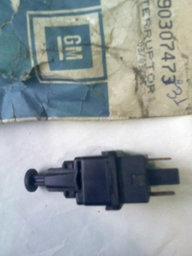 interruptor pedal luz freio vectra 94/6 calibra 94/5 origina