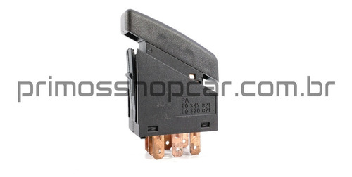 interruptor pisca alerta vectra 94/96