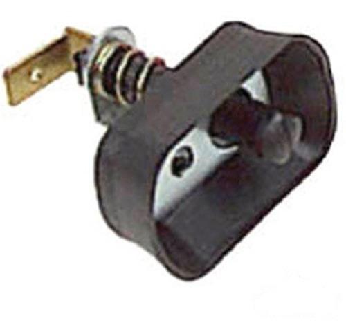 interruptor porta c/guarda pó  fusca  pc volkswagen
