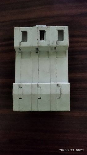 interruptor porta fusible siemens