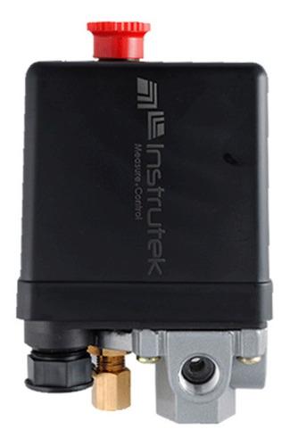 interruptor presión/switch/automático monofásico tipo nema