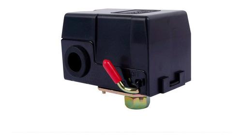 interruptor presión/switch/automático tipo furnas 1 vía