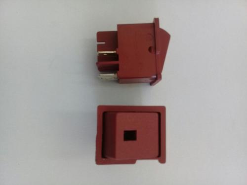 interruptor principal para lavadoras n.cor original karcher