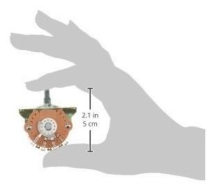 interruptor selector de 5 vías fender- envío gratis
