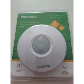 Interruptor Sensor De Presença Para Iluminação Esp360
