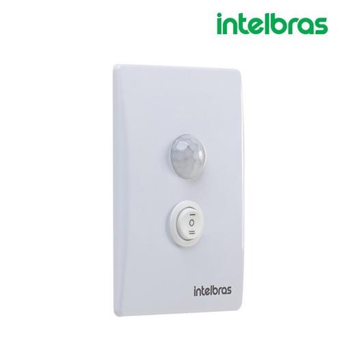 interruptor sensor de presença para iluminação esp 180 e+