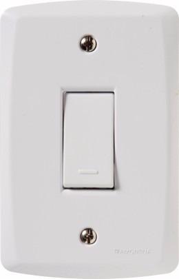 interruptor simples 10a lux2 tramontina