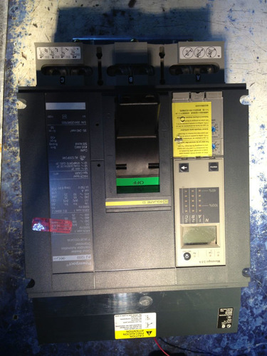 interruptor square d i-line 3x1200 amperes pja36120u41