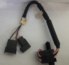Genuine Chrysler 4877012AB Parking Brake Cable