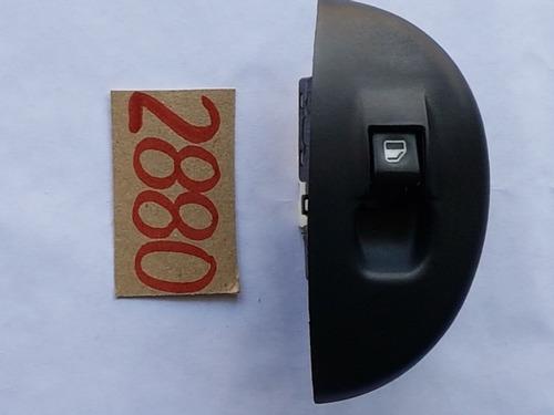 interruptor switche suiche boton control subir vidrio palio