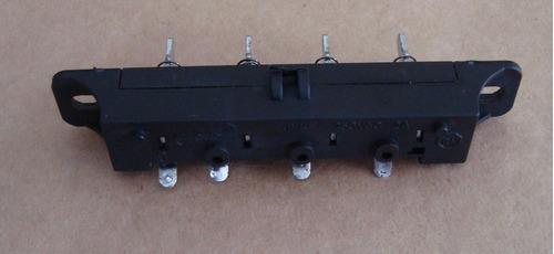 interruptor teclado para climatizador cadence cli501 cli505