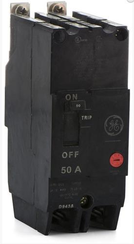 interruptor termomagnetico general electric tey250