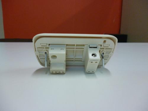 interruptor tomacorriente y apagador marca bticino