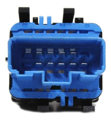 interruptor vidro sandero 11 12 13 14 15 16 eletrico renault