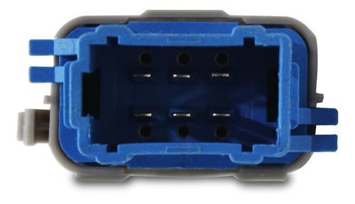 interruptor vidro sandero 2011 12 2013 14 15 2016 eletrico
