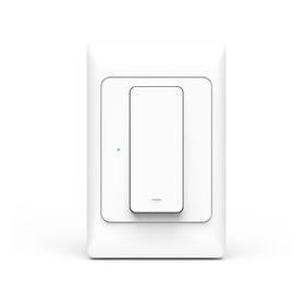Interruptor Wi-fi Zemismart 1 Botão - Google Home E Alexa