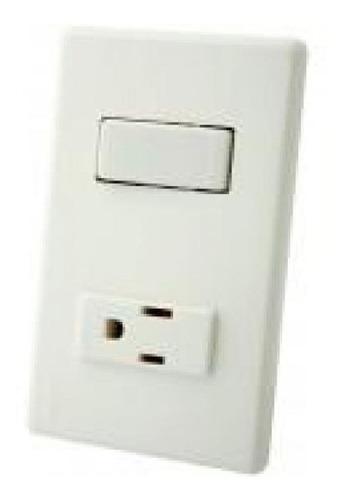 interruptor y toma nova s/p ciles 120 und