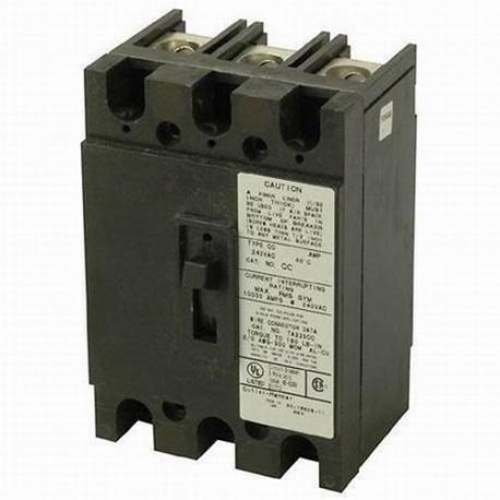 interruptores 150 amp nuevos