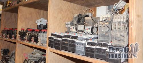 interruptores de 15 amp hasta 1500 amp