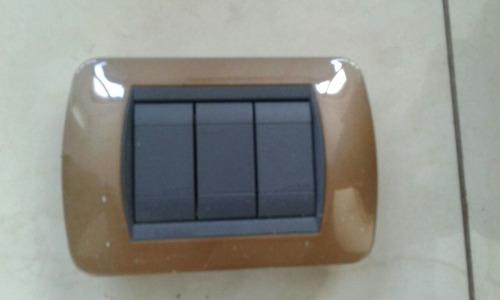 interruptores de luz para casas