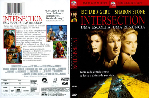 intersection - richard gere