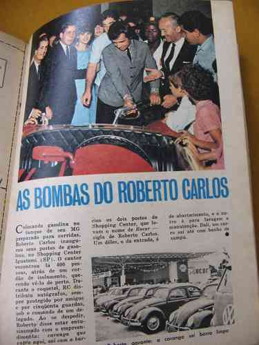 intervalo 1967 buarque as bombas do roberto carlos wanderley