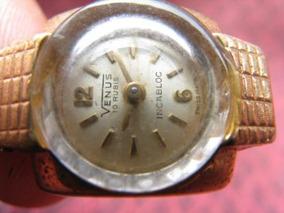 f9beaf0e9a17 Muy Antiguo Reloj Venus Relojes - Joyas y Relojes en Mercado Libre Perú
