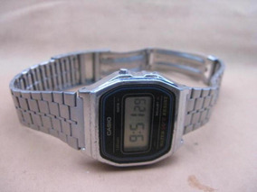 fab4af2d719c Reloj Casio Quartz Water Resist Relojes - Joyas y Relojes en Mercado Libre  Perú