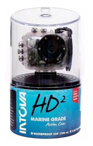 intova cámara de vídeo/fotos hd2 - 054269001902