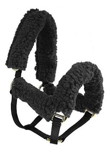 intrepid international halter fleece tube set
