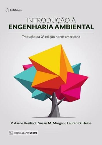 introducao a engenharia ambiental - traducao da 3ª edicao