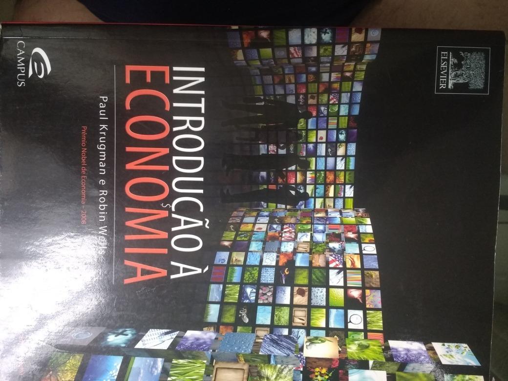 Introducao economia paul krugman e robin wells r 5999 em paul krugman e robin wells carregando zoom fandeluxe Choice Image