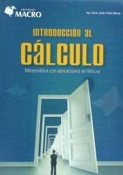 introducci¿n al calculo(libro )