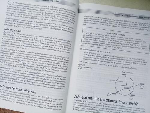 introducción a java / john december (año 1996)