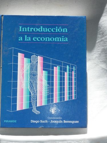 introduccion a la economia such berenguer piramide 1994