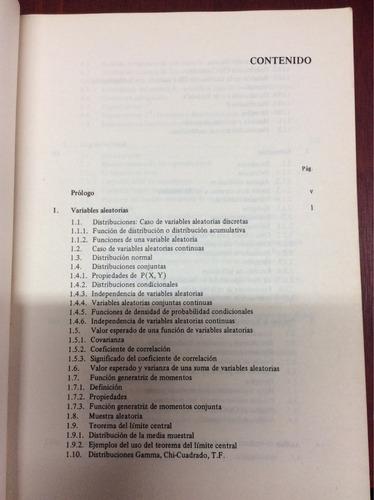 introducción a la estadística por javier serrano rodriguez