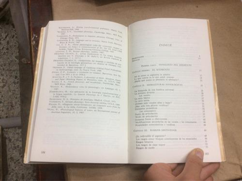 introducción a la fonología generativa. sanford schane
