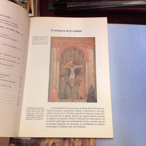 introducción a la historia del arte: el renacimiento.