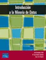 introducción a la minería de datos; jose hernandez orallo