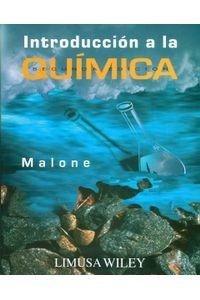 introducción a la química - leo j. malone