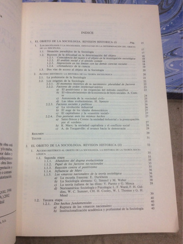introducción a la sociología. julián morales y luis abad