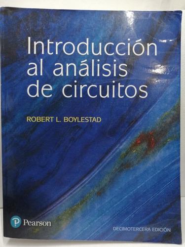 introducción al análisis de circuitos
