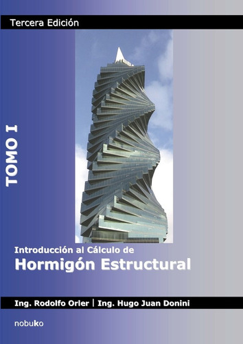introducción al cálculo de hormigón estructural 3ra ed