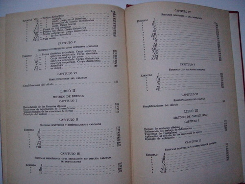 introducción al cálculo de los sistemas hiperestáticos