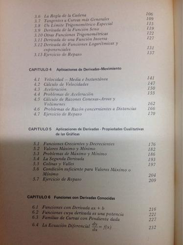 introducción al calculo elemental