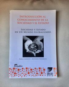 Sociedad Y Estado En Un Mundo Globalizado Agresti Epub Download