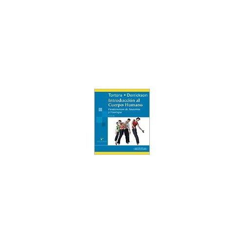Introducción Al Cuerpo Humano: Fundamentos De Anatomía Y Fi ...
