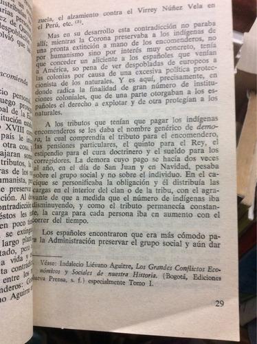 introducción historia económica de colombia