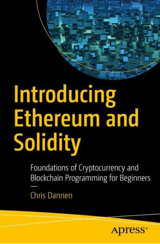 introducing ethereum and solidity(libro )